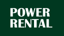 Powerrental logo